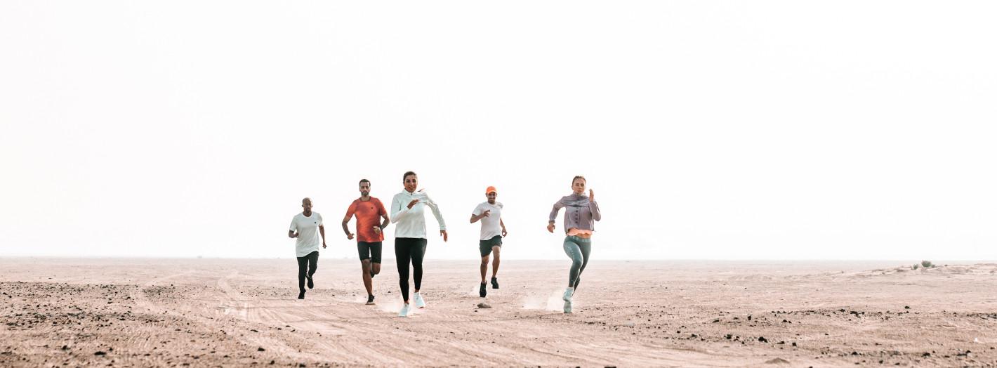 KSA National Day Run - Riyadh