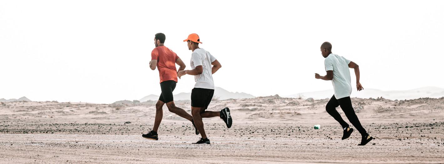KSA National Day Run - Jeddah