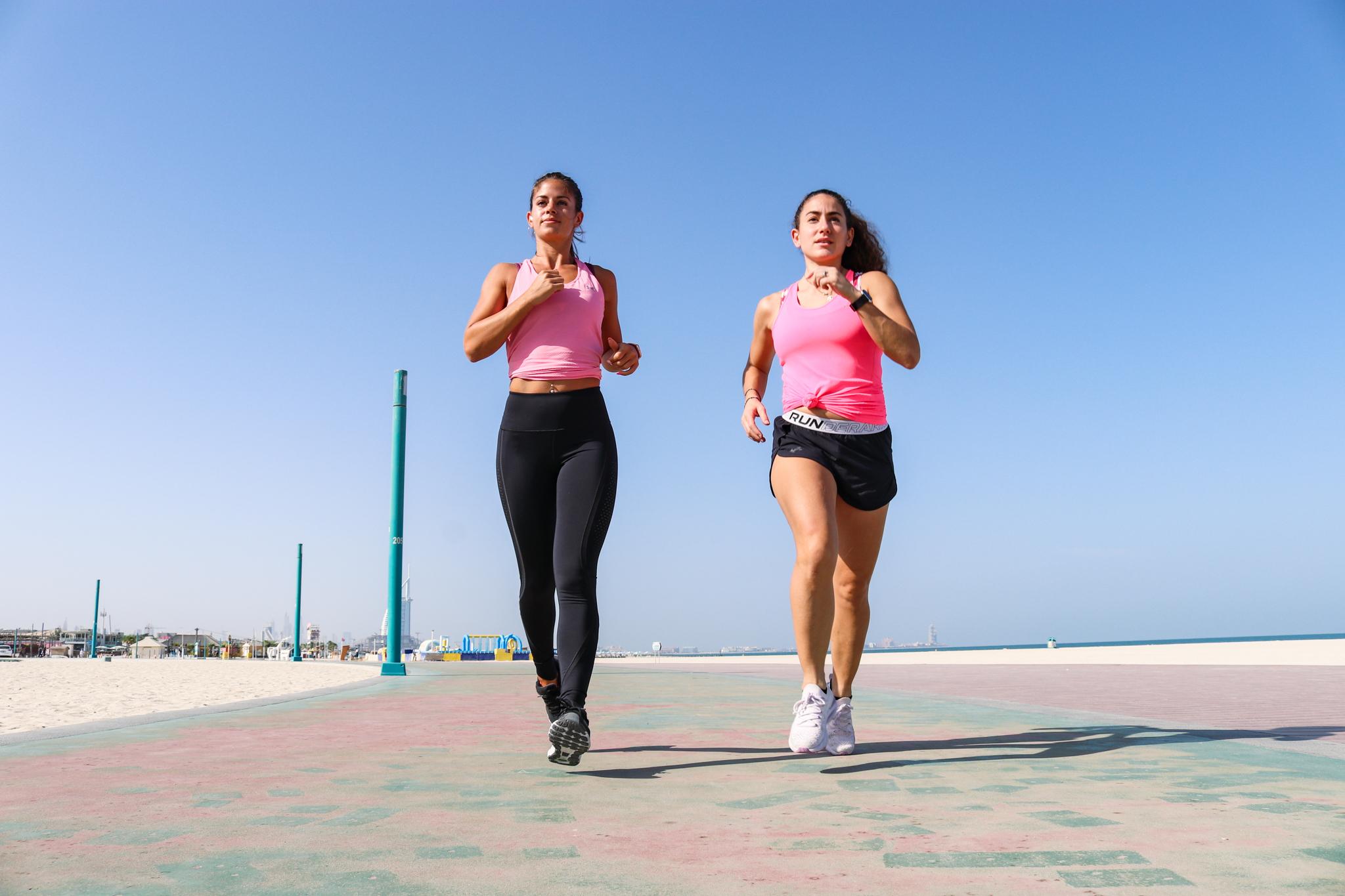 Breast Cancer Awareness Run